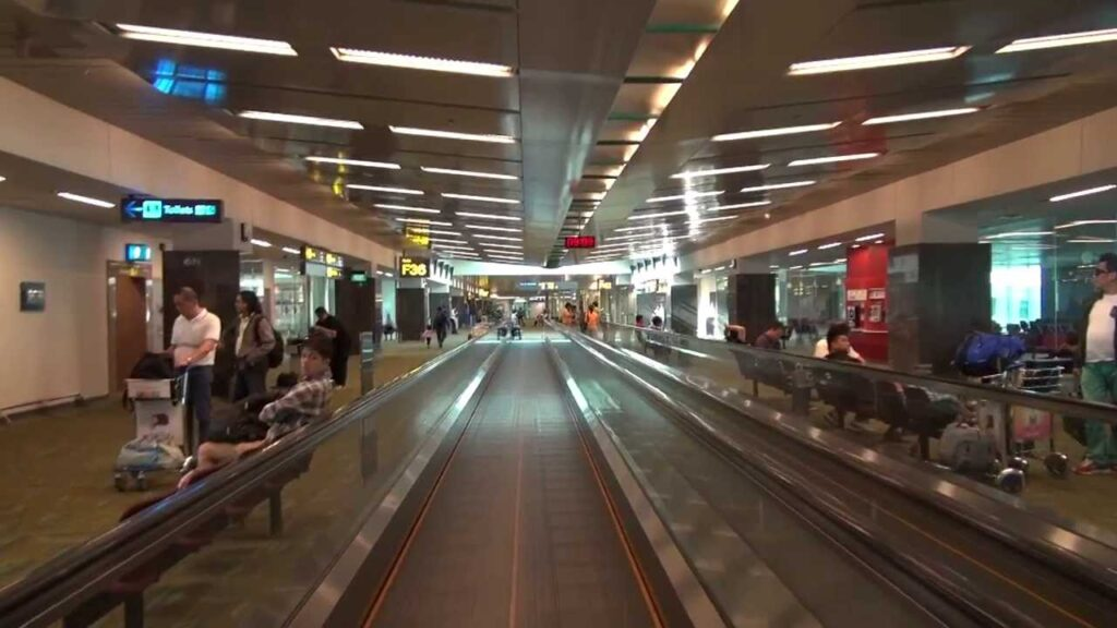 Matchless Webcam inside miami international airport opinion you